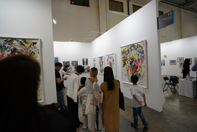 2019 artBusan