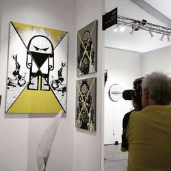 2016 미국 마이애미 SCOPE ART SHOW