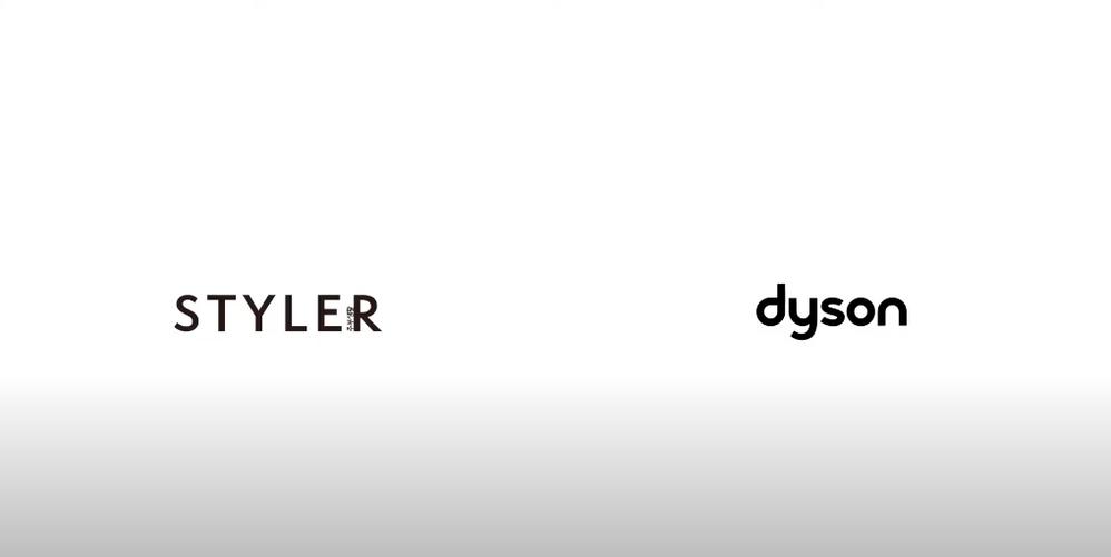 2020 DYSON X STYLER CF