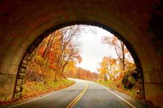 Blueridge Parkway