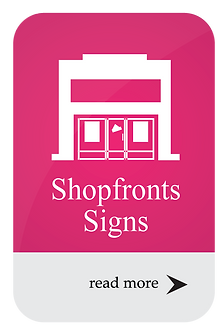 Shopfront & Retail Signs