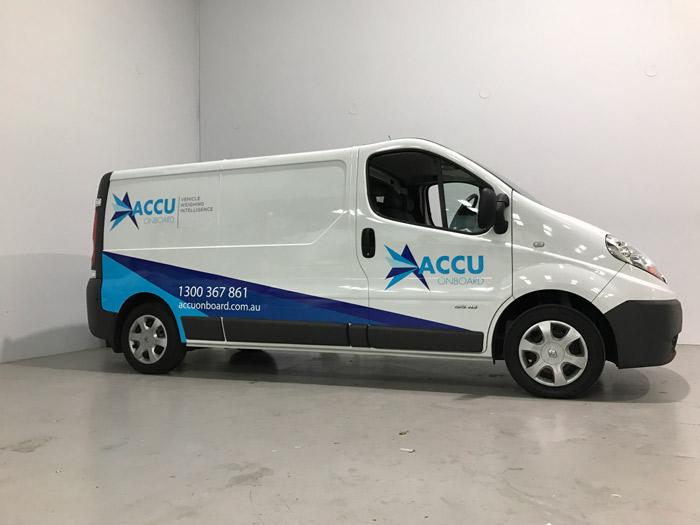 Van-Sign