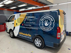 Van-wrap-design