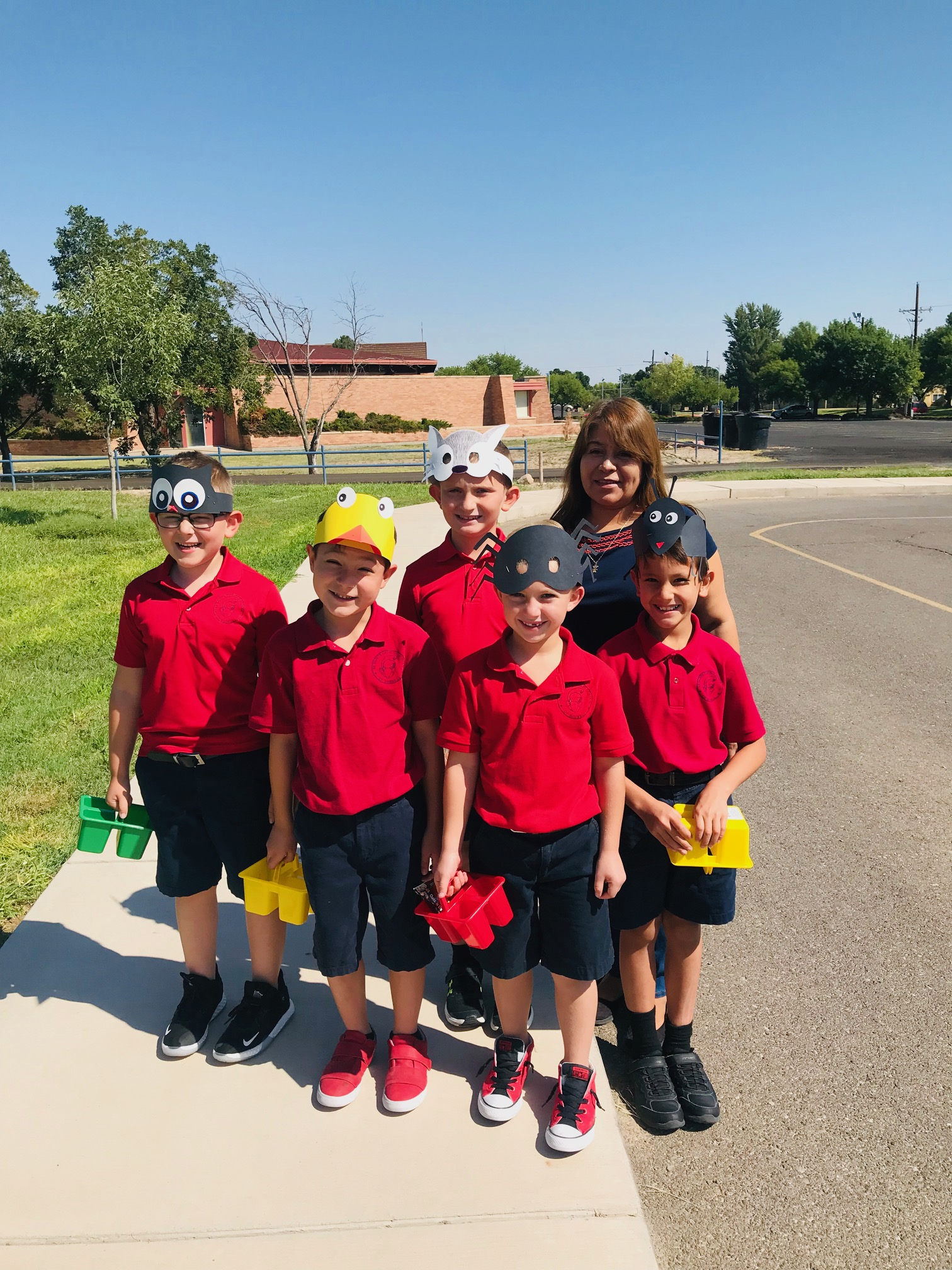 Desert Sun Roswell Nm >> All Saints Catholic School | Roswell, New Mexico | Home