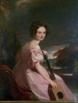 Madame Octavia Walton LeVert