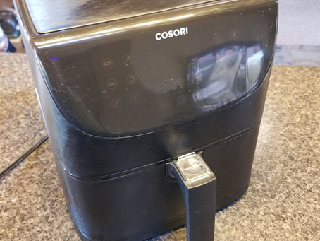 Is Your Air-Fryer Killing You?