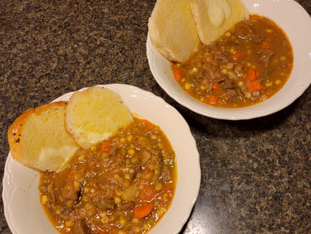 How to Make Epic Venison Stew