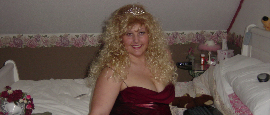 Mom fussed over me for an hour, crowning me with a tiara and taking photos. It was as if I had returned from the dead. All I wanted to do was to take the uncomfortable and itchy clothes off. Radiation had made my skin abnormally dry and sensitive.