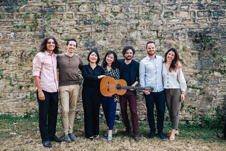 Participants of 2019