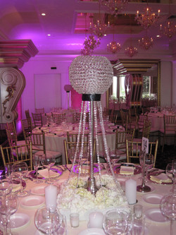 Bling Centerpiece