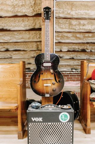 Vintage - Silvan Guitars - Columbus, GA