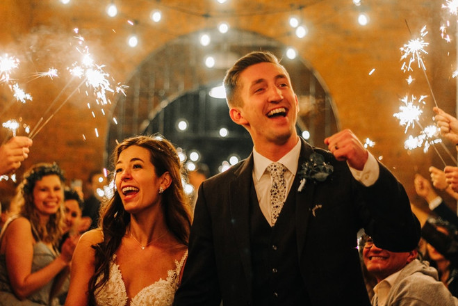 Austin & Emily - Wedding - Orlando, FL