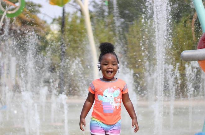 Give Kids The World Village - Kissimmee, FL