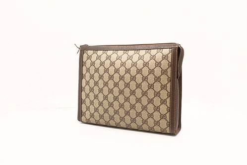 Gucci GG Canvas Toiletry Pouch