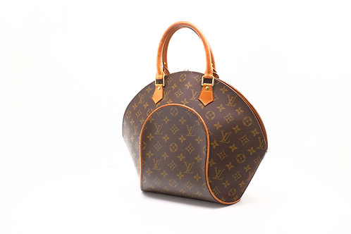 Louis Vuitton Ellipse MM in Monogram Canvas