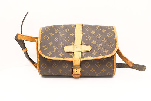 Louis Vuitton Marne in Monogram Canvas