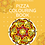 Thumbnail: 25 Page Pizza Activity Book
