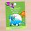 Thumbnail: 25 Page Dinosaur Activity Book