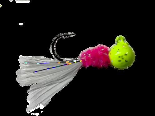 Pink/ White Slab Slammer (2 Pack)