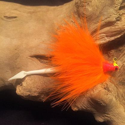 Freaky Frank's Slab Slammer (Orange)