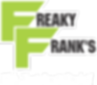 Freaky Frank's Logo