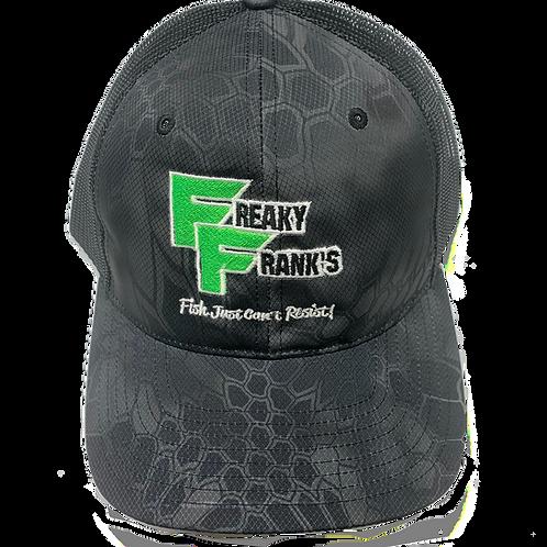 Freaky Frank's Black Hat