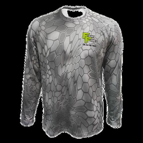 Gray Tactical Shirt