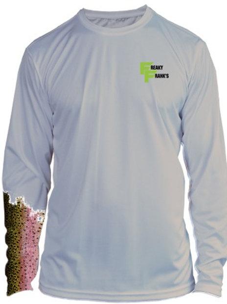 Trout Skin (Green Logo)