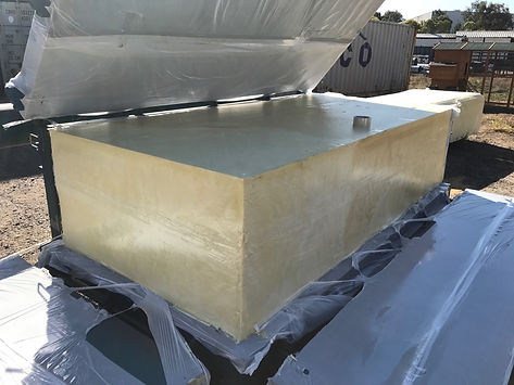 Delta Insulation Systems (DIS) in Brisbane Australia are manufacturers of Polyisocyanurate Foam (PIR)and specialty foams and foam products.
