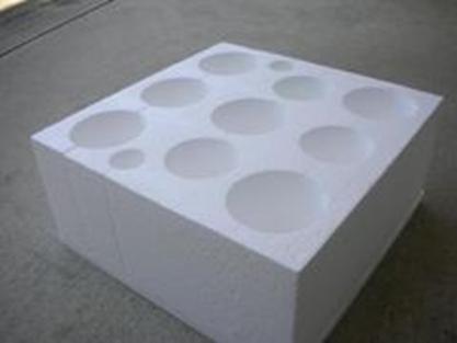 Expanded Polystyrene Foam EPS-FR