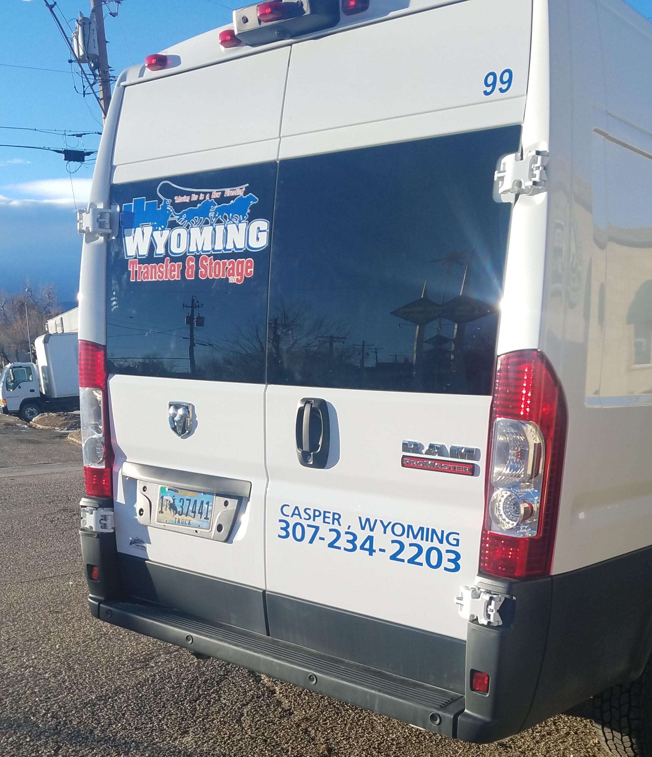 partial wrap, pet transport veterinary, casper wyoming