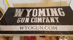 new business banner casper wyoming