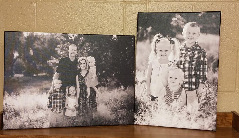 family canvas casper wy