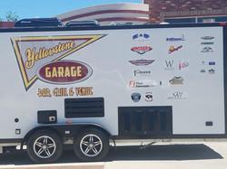 sponsorship trailer, casper wyoming, events