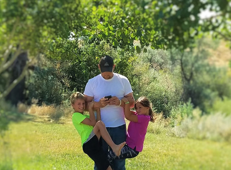 YOUR MOST IMPORTANT ASSETS: 7 IDEAS TO BALANCE WORK AND FAMILY