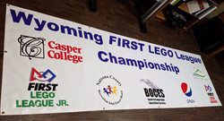 event banner casper wyoming