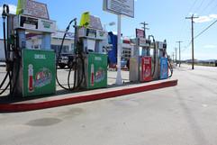 gas pump reface casper wyoming