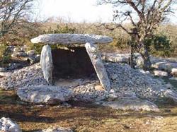 Dolmens et patrimoine