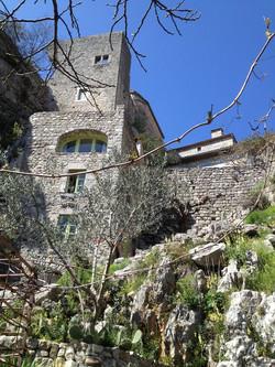 Labeaume village classé