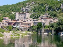 Autres villages typiques