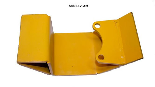 Rear Protection Plate [500657-AM]
