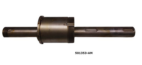G133 Eccentric Shaft [501353-AM]