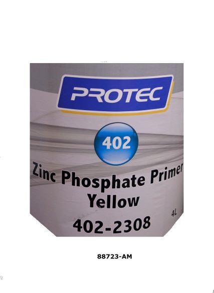 Yellow Primer [88723-AM]
