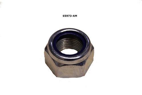 Nyloc Nut 24mm Fine [65973-AM]