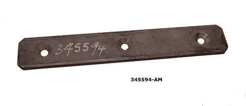 Bucket Plate [345594-AM]