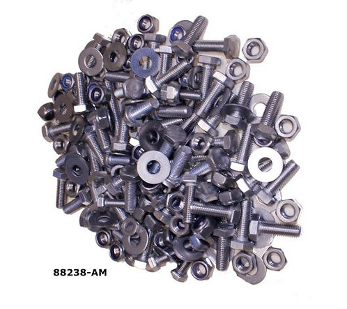G60 Pulley Bolt Kit [88238-AM]