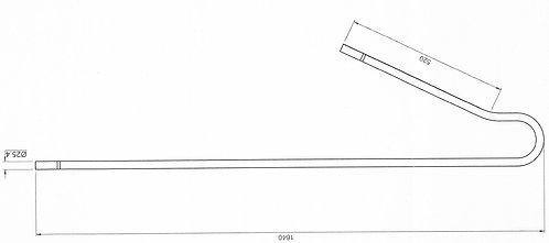 UR New Generation Rod [88907-AM]