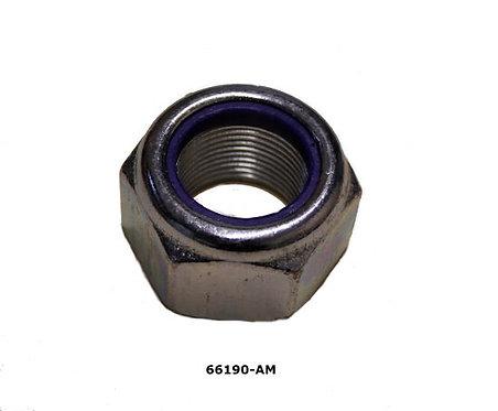 Nyloc Nut M30x2 Pitch [66190-AM]