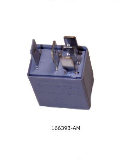 Relay Fuel Pump G140 [166393-AM]