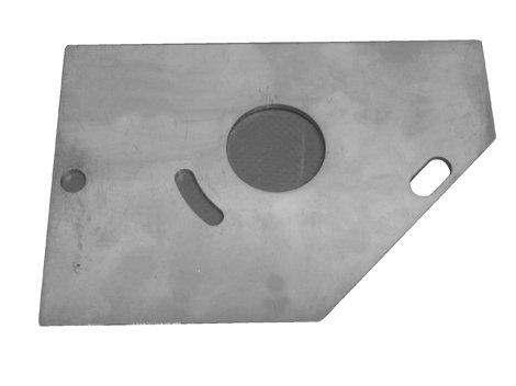 Spray Bar Plate [346343-AM]